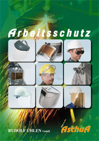 Rudolf Uhlen product catalogue 2010